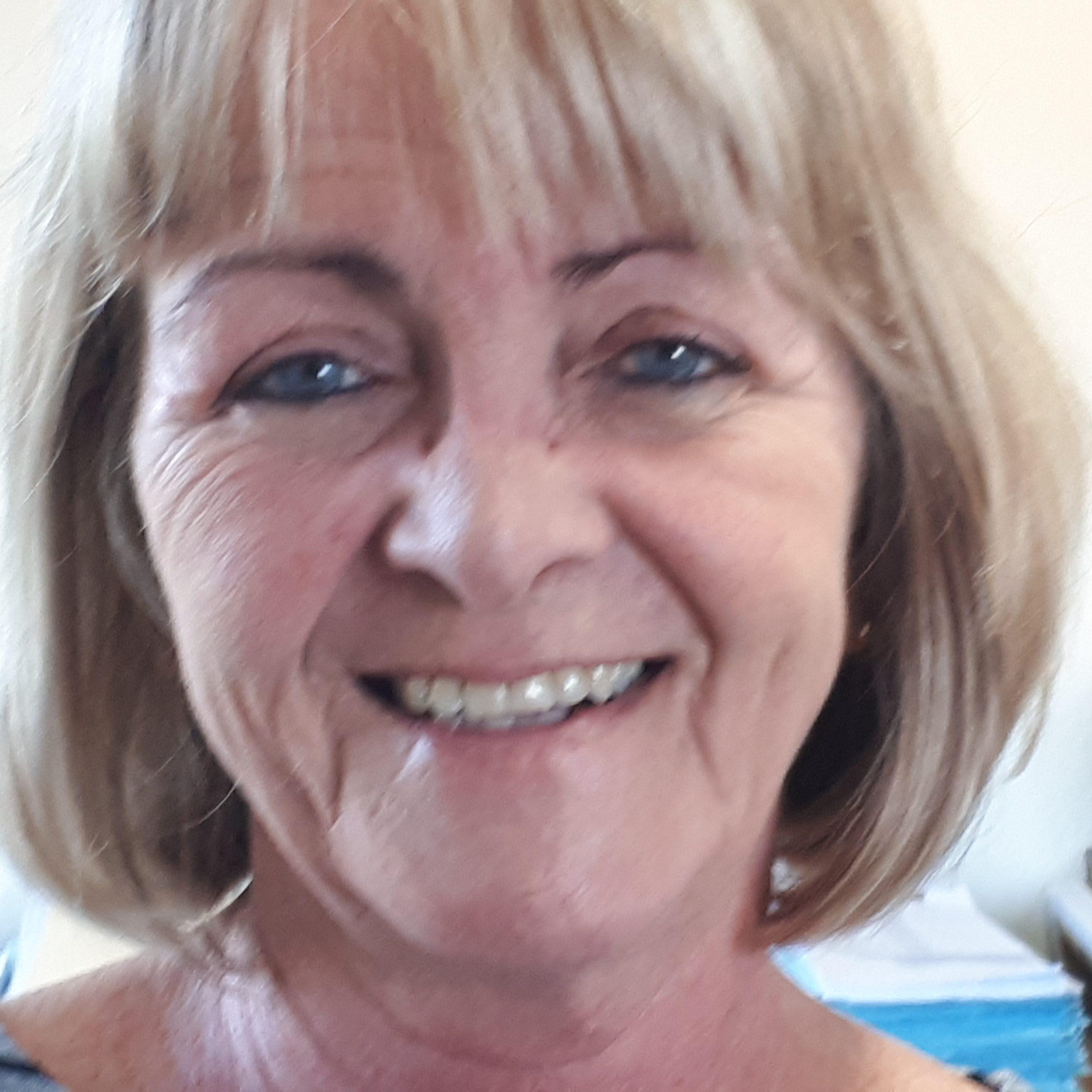 Jane Hewett