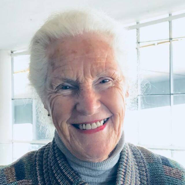 Melodie Morris