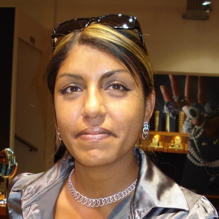 Zita Louw