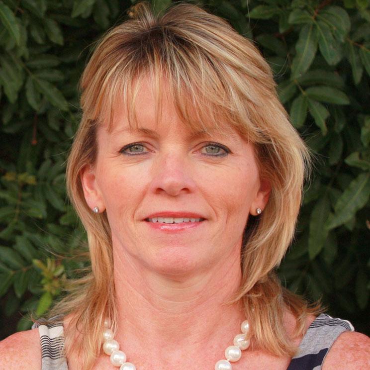 Jill Walker Allen